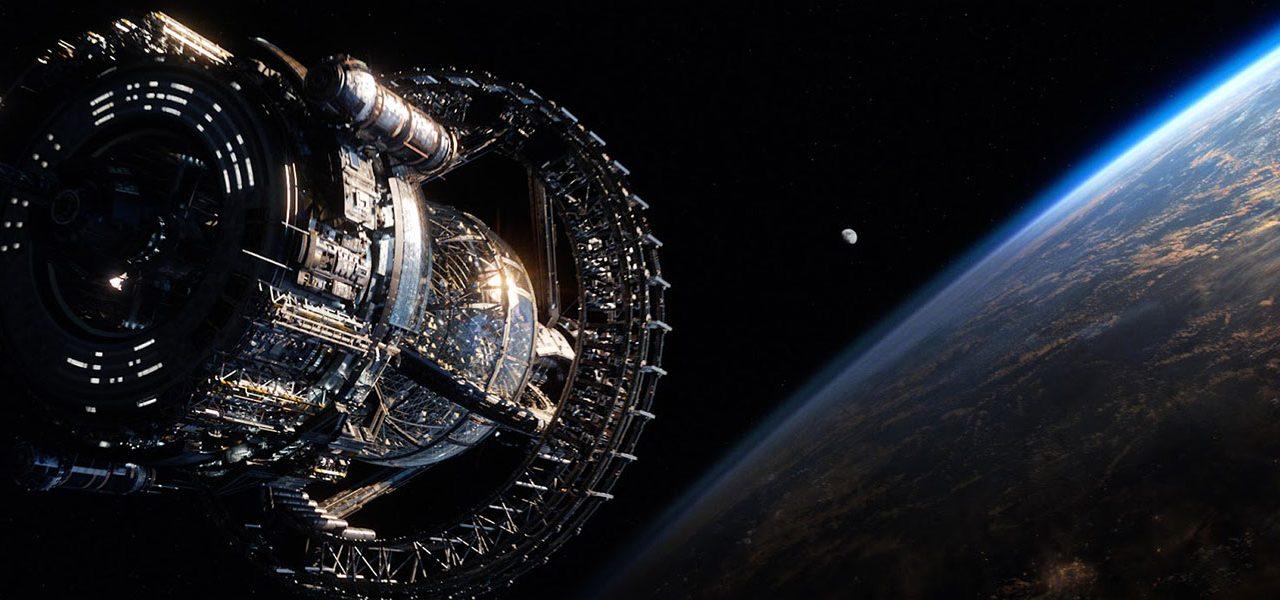 Secret Space Program