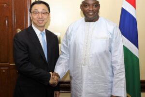 IMF approves US$47 million  fund for Gambia