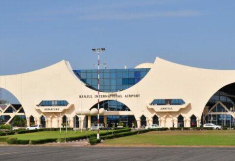 Top health official dispels bribery scandal at Banjul International Airport