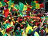 Senegal fans dare to dream in tonight's AFCON final