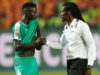 We wanted it, but it wasn't our night, says Senegal coach Aliou Cisse