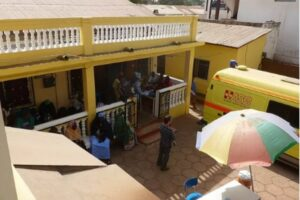 Doctor expresses dismay over clinic closure