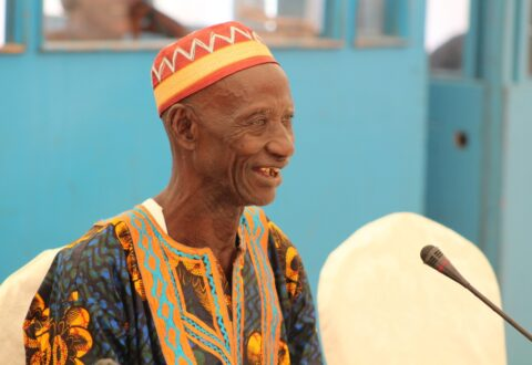 Jammeh's witch-hunt: 70-year-old man reveals his horrifying ordeal