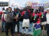 Gambian student team wins Taiwan football tournament