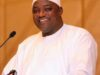 Video: President Adama Barrow's New Year message