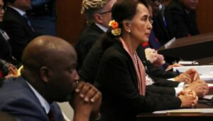 Video: World Court begins hearing on Gambia's Rohingya genocide case