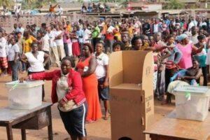 Ghana cancels constitutional referendum