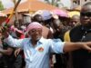 Former army general wins Guinea-Bissau's presidential election