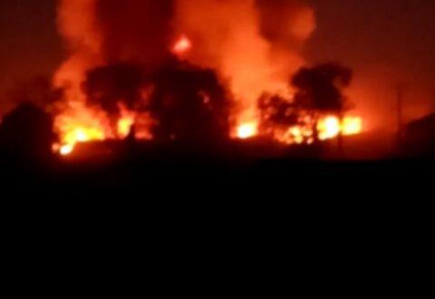 Basse Market fire victims seek assistance