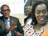 Kagame fires health minister for lying about Coronavirus