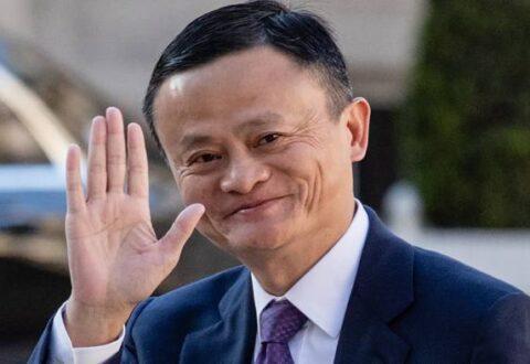 Chinese billionaire Jack Ma donates 20,000 test kits, 100,000 masks to Gambia