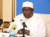 Why is President Barrow failing to show leadership in a time of crisis?
