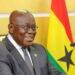 Ghana's President pledges 3 months salary towards coronavirus fund