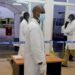 Breaking News: 50-year-old Gambian man from France tests positive for coronavirus