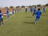 Gambia cancels football season amid coronavirus