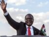 Malawi opposition leader wins historic poll rerun