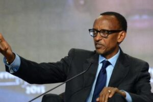 Rwanda abolishes ALL colonial era laws