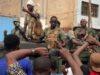 Soldiers seize Mali President Ibrahim Boubacar Keïta after a coup