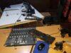 Guinea Bissau broadcaster Radio Capital FM vandalised
