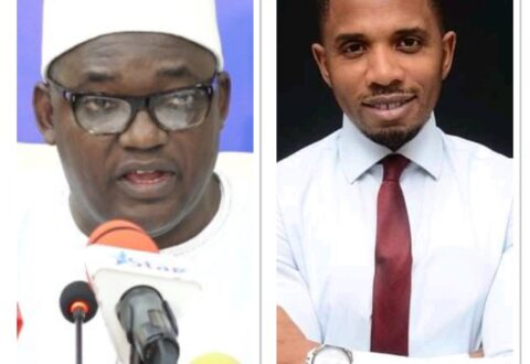 Senior political science lecturer slams Barrow over state of the nation address