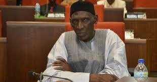 Sidia Jatta says people born in Gambia should be Gambians