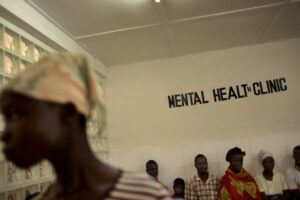 Comment   Reflection on World Mental Health Day