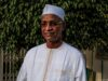 Guinea's opposition leader declares election win