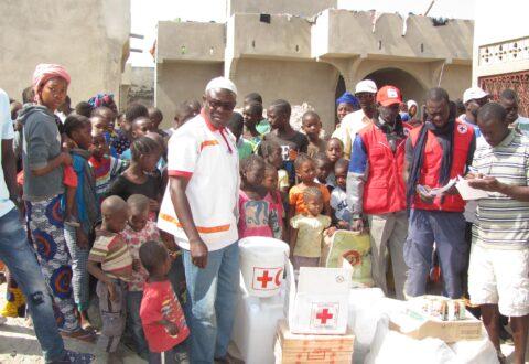 Refugees face hardship and eviction amid coronavirus