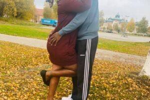 Zimbabwean transgender woman explains relationship with Gambian toy boy