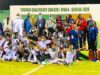 Young Scorpions defeat Senegal in thrilling WAFU final