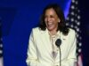 Opinion   Vice President-Elect Kamala Harris Speech: A masterclass in oratory and storytelling.