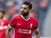 Liverpool forward Mohamed Salah tests positive for coronavirus