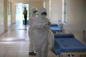 Gambia coronavirus: Five active cases, no one in quarantine