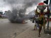 Three killed in Ivory Coast post-elections clashes