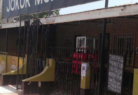 Police shutdown Brikama Jokor NightClub after man stabbed to death