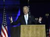 Opinion   President-Elect Joe Biden's victory speech was awesome and perfect