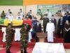Senegal mourns football hero Papa Bouba Diop