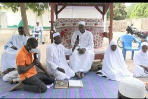 Inside look at Senegal's new religion where the leader claimed to be a prophet and built his own Kaaba