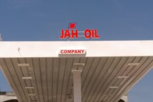 Residents praise Jah Oil for ending 'criminality' in Wellingara