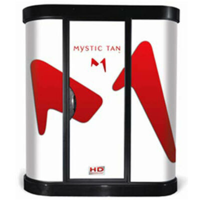 Mystic HD Spray Booth