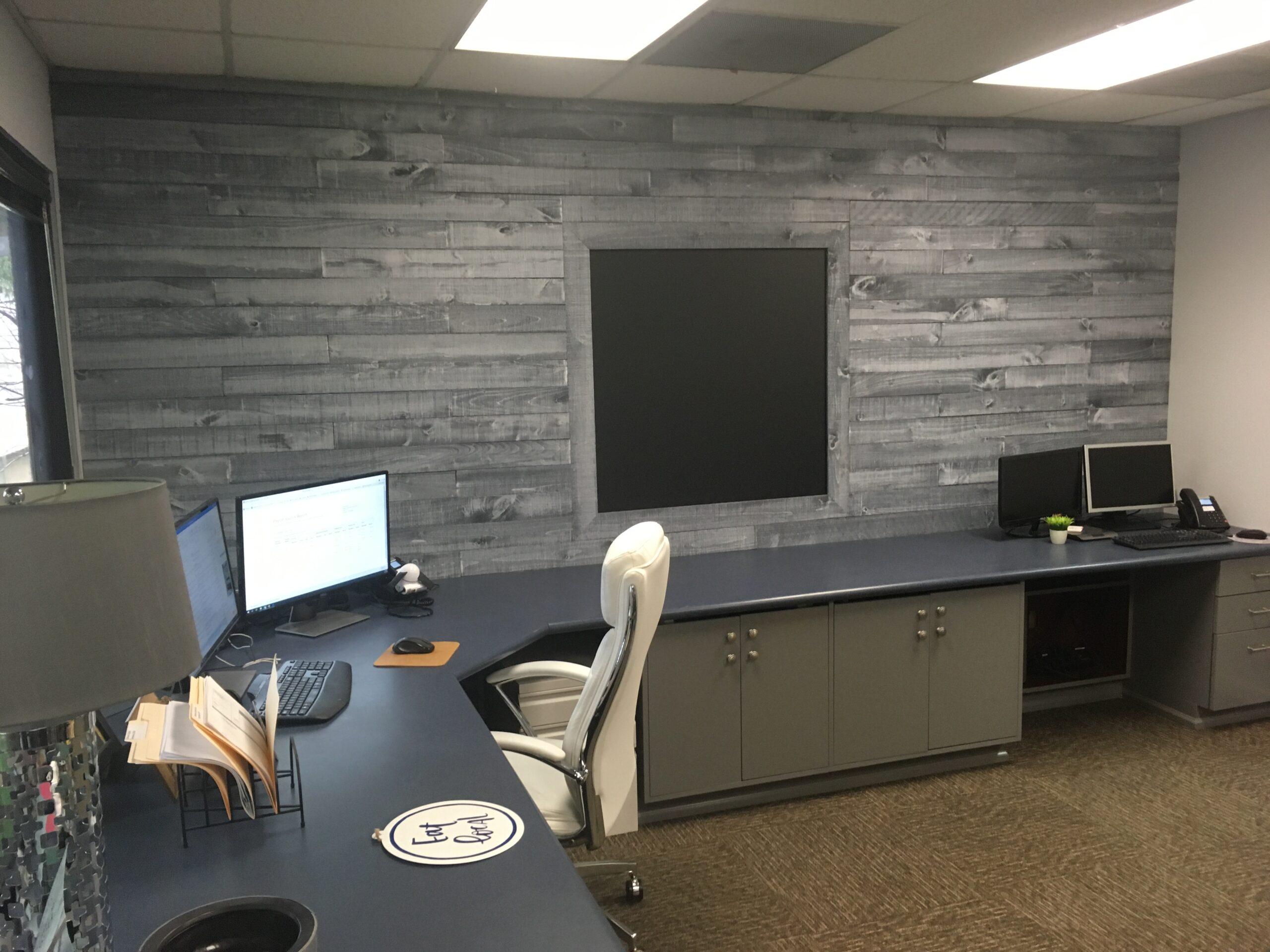 Office Painter OC