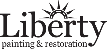Liberty Painting, Brea- Orange County's #1 Painting Co. Logo