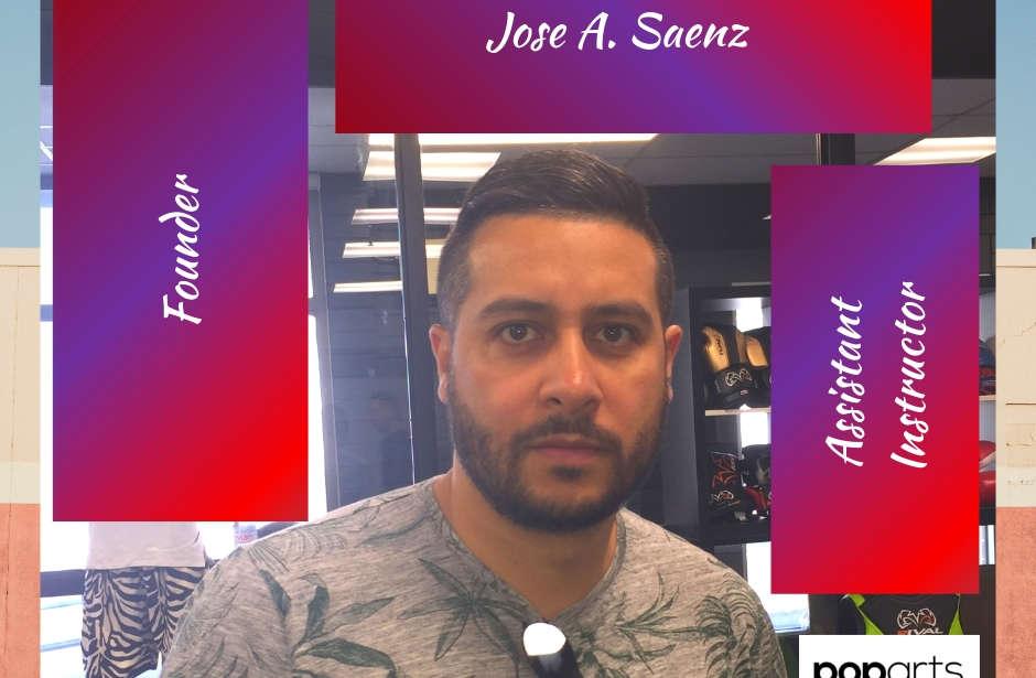 Jose A. Saenz