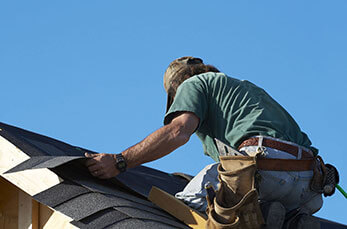 Roof Replacements - Allegiance Roofing Systems