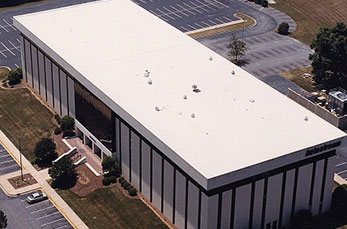 Commercial Roofers in Ponte Vedra Beach & Jacksonville