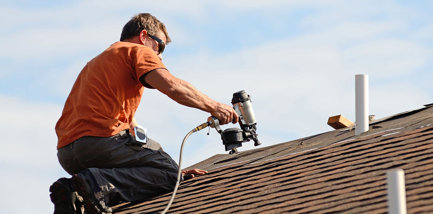 Roof repair Orange Park