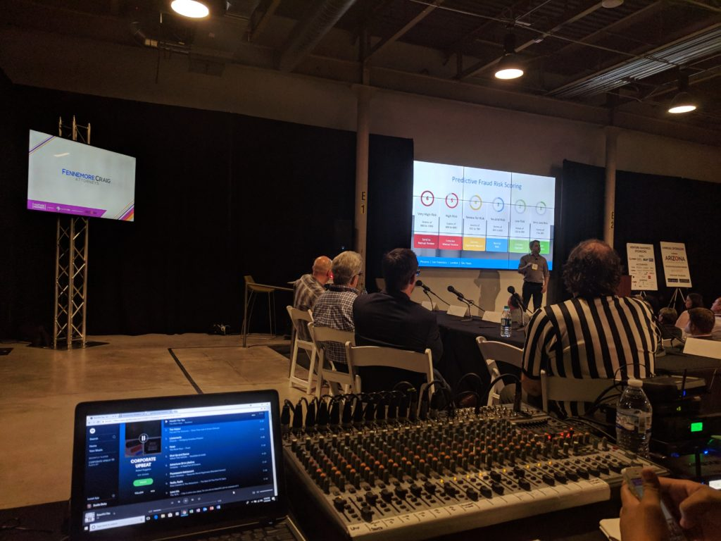 Audio-Visual Production Rentals for Conference Downtown Phoenix