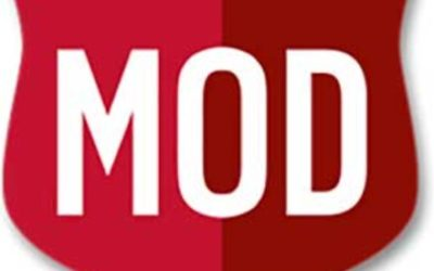 Mod Pizza – Coming Soon!