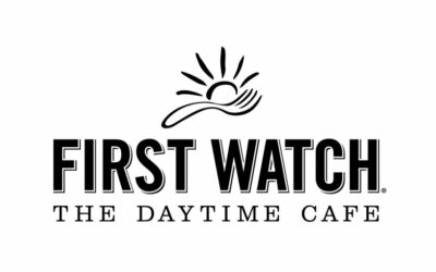 First Watch –                      The Daytime Cafe