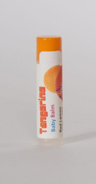 Tangerine Baby Balm Tube
